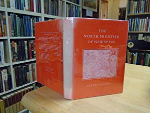 The North Frontier of New Spain: Gerhard, Peter
