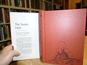 The Smoke Hole: Newcomb, Charles