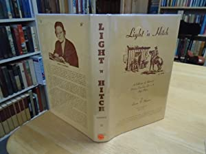 Light 'n Hitch A Collection of Historical: Hamner, Laura V.