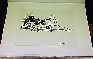 Lettere D'amore: Quasimodo Salvatore