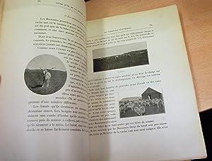 Livre d'Or de la Mission du Lessouto. Soixante-quinze ans de l'histoire d'une tribu ...