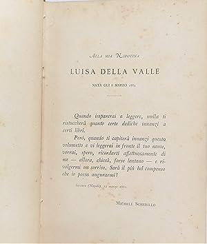 Vincenzo Bellini.: Scherillo Michele