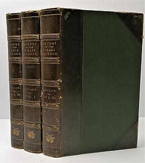 The History of the Public Revenue of the British Empire: John Sinclair