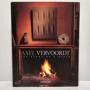 Axel Vervoordt: The Story of a Style