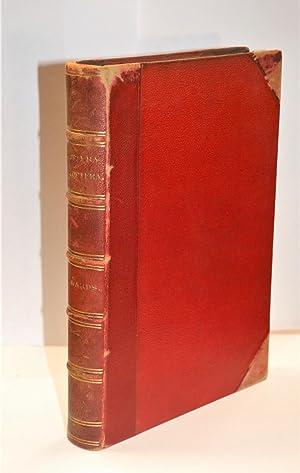 The Hemiptera-Homoptera (Cicadina and Psyllina) of the British Islands. A descriptive account of ...