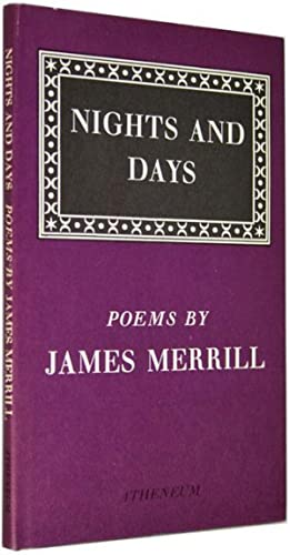 Nights and Days: Merrill, James