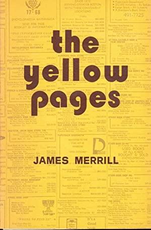 Yellow Pages, The: Merrill, James