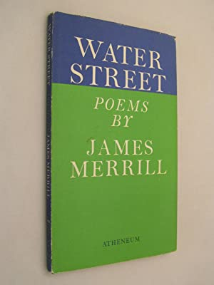 Water Street: Merrill, James