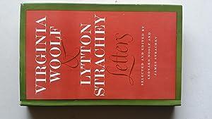 Virginia Woolf & Lytton Strachey Letters: Woolf, Leonard and Lytton Strache, Editors