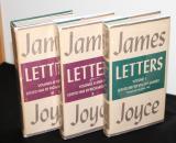 Letters of James Joyce, Volumes 1-3.: Joyce, James