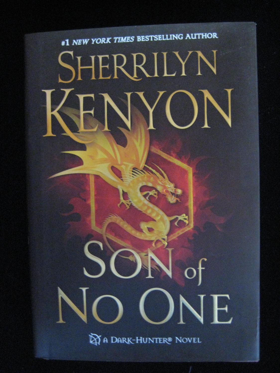 Son of No One Kenyon, Sherrilyn Hardcover