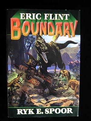Boundary: Flint, Eric