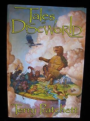 TALES OF DISCWORLD: Pratchett, Terry