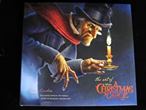The Art of Disney's a Christmas Carol: Landan, Diana