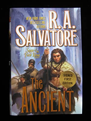 The Ancient: Salvatore, R. A.