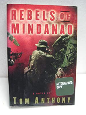 Rebels of Mindanao : A Novel
