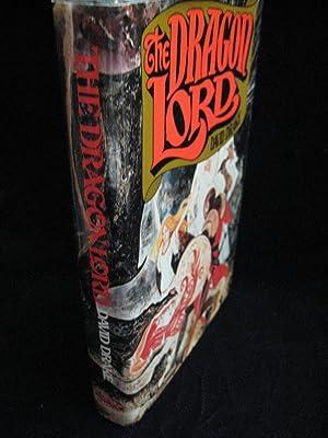 The Dragon Lord: Drake, David