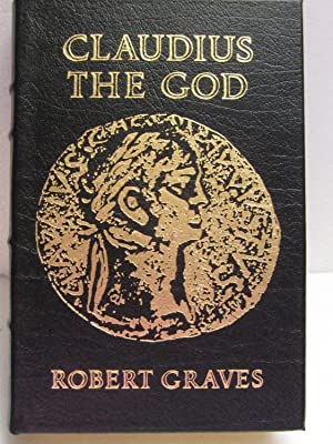 CLAUDIUS THE GOD: Graves, Robert