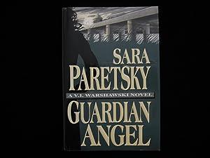 GUARDIAN ANGEL: Paretsky, Sara