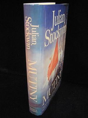 Mutiny: Stockwin, Julian
