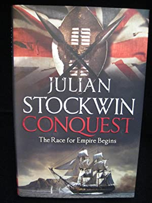 Conquest: Stockwin, Julian