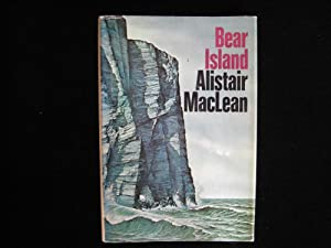 BEAR ISLAND: MacLean, Alistair