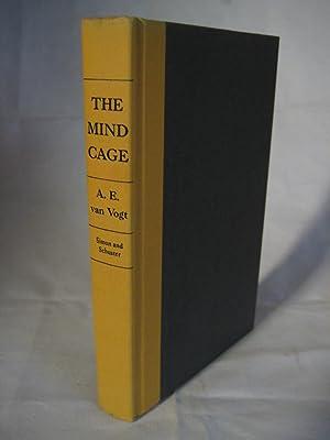 THE MIND CAGE: Van Vogt, A.E.