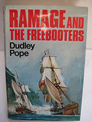 RAMAGE AND THE FREEBOOTERS: Pope, Dudley