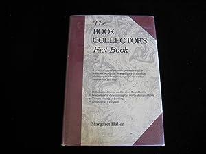 THE BOOK COLLECTORS FACT BOOK: Haller, Margaret