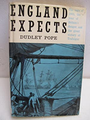 ENGLAND EXPECTS: Pope, Dudley