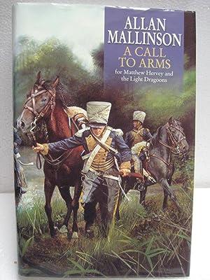 A Call to Arms: Mallinson, Allan