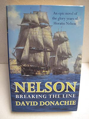 Nelson Breaking the Line: Donachie, David