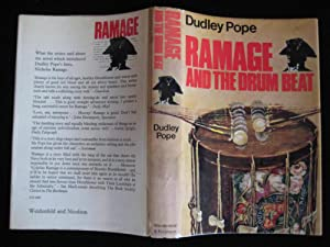 Ramage and the Drum Beat: Pope, Dudley