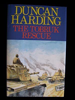 The Tobruk Rescue