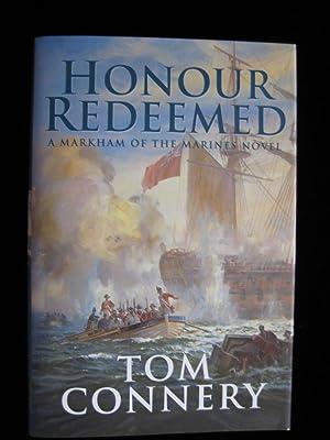 Honour Redeemed: Connery, Tom