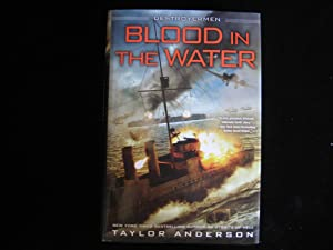 Blood in the Water: Anderson, Taylor