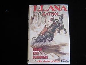 Llana of Gathol: Burroughs, Edgar Rice