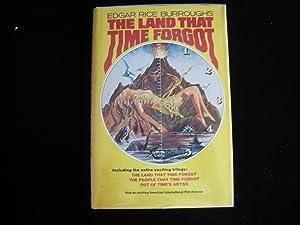 The Land That Time Forgot.: Burroughs, Edgar Rice