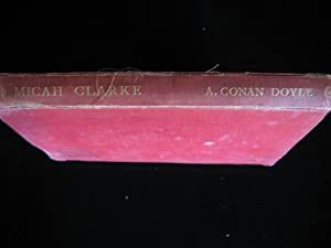 Micah Clarke: A Tale of Monmouth's Rebellion: Doyle, A. Conan