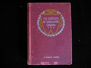 The Exploits of Brigadier Gerard: Doyle, A. Conan