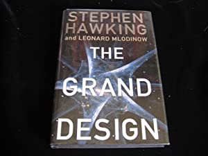The Grand Design: Hawking, Stephen, and