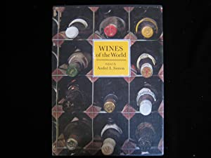 Wines of the World: Simon, Andre L.,