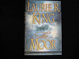 The Moor: A Mary Russell Novel