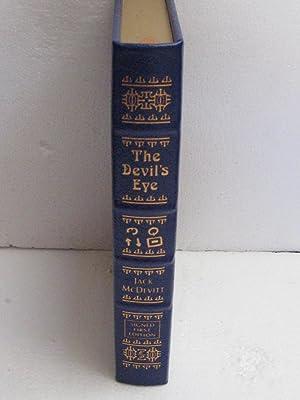 The Devil's Eye: McDevitt, Jack