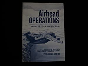 Airhead Operations-Where AMC Delivers