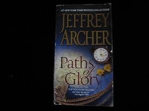 Paths of Glory: Archer, Jeffrey