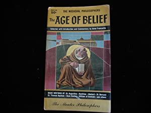 The Age of Belief: Fremantle, Anne