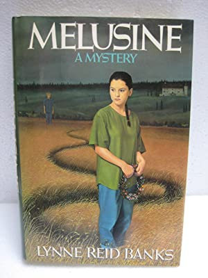 Melusine : A Mystery (A Charlotte Zolotow Bk.)