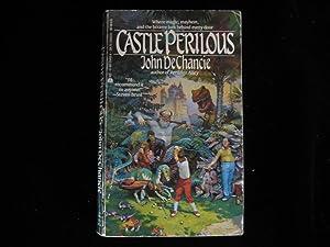 Castle Perilous: John De Chancie