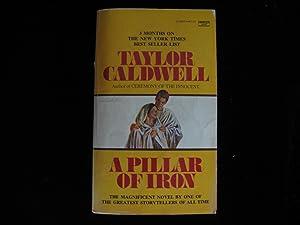 A Pillar of Iron: Caldwell, Taylor